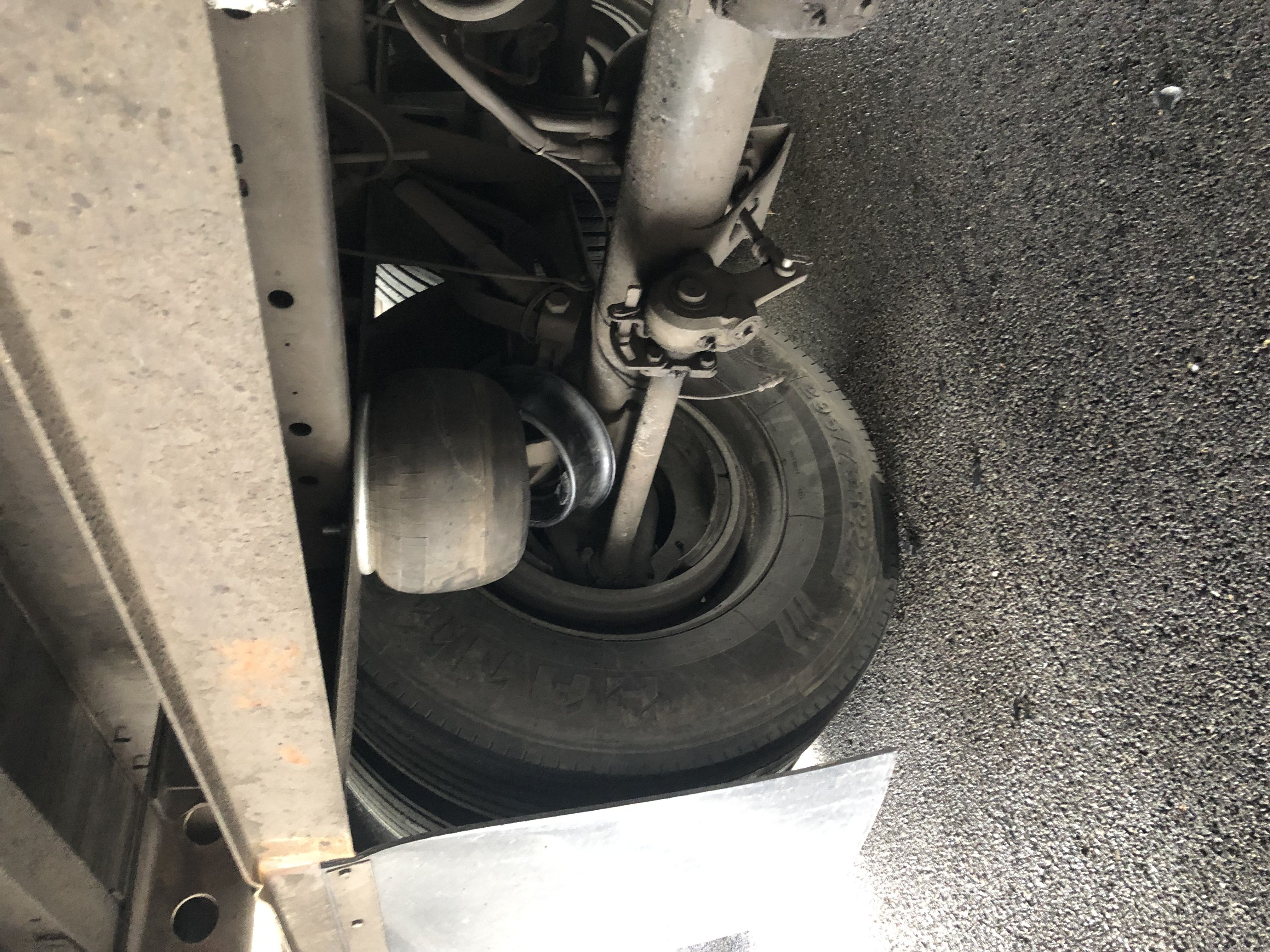 bad broken air compressor