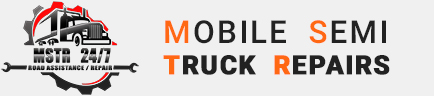 Mobile Semi Truck Repair
